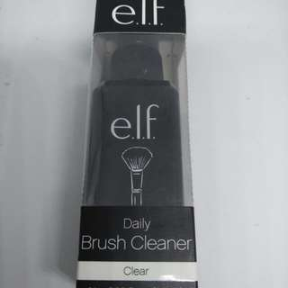 E.L.F Daily Brush Cleaner