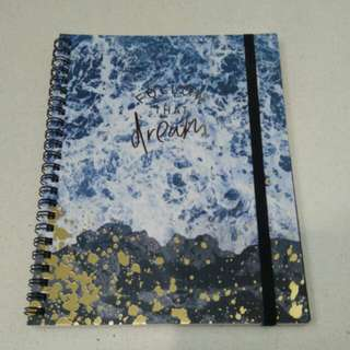 BRAND NEW Typo A5 Spinout Notebook
