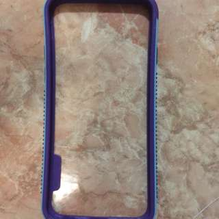 Rubber Bumper Case (iPhone 6/6s)