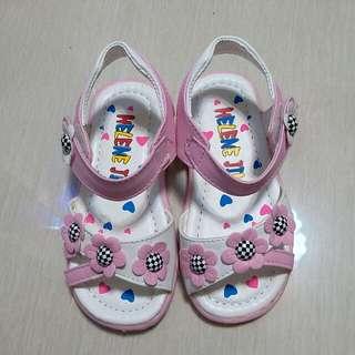 女童裝鞋bb鞋涼鞋