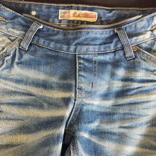 Coco leeo Jeans