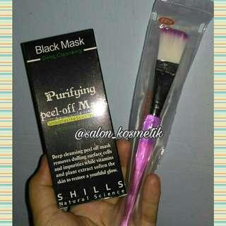 Blackmask Shills