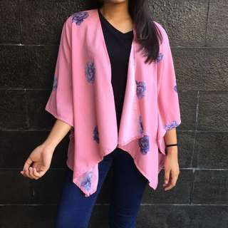 Floral Summer Outer