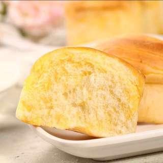 北海道牛乳麵包🥐
