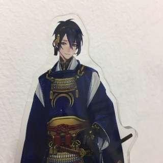 Touken ranbu Mikazuki Acrylic stand