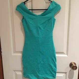 Kookai Bandage Dress Size 1