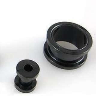 擴耳環一對10mm