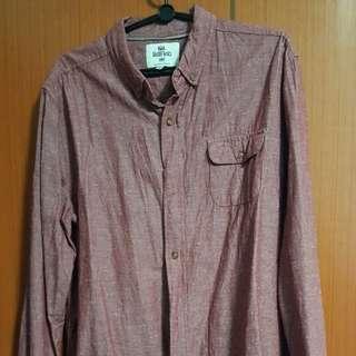 BELLFIELD Long Sleeve Shirt