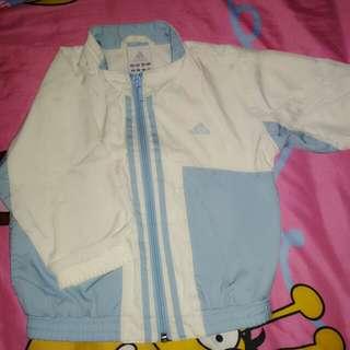 Reprice jaket Adidas Ori