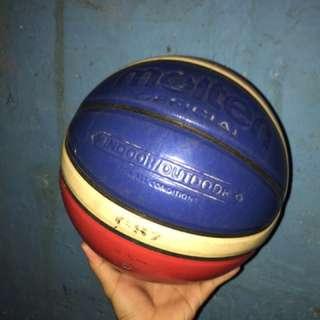 Molten ball (official)