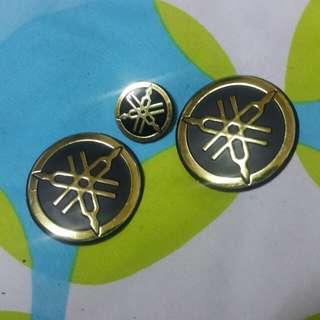 (XMAS-SALE) Emblem Y15zr cap ayam