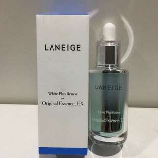 Laneige White Plus Renew Original Essence EX 40ml