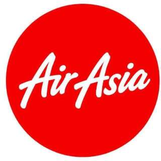 3 MNL-TAC Air Asia Ticket for Sale