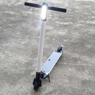 全新折疊碳纖維電動滑板車 gogoro bws 小米平衡車 小米九號 iphone note8 s8 公路車