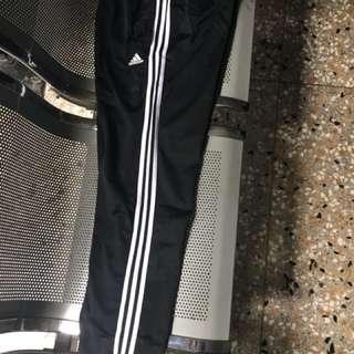 Adidas 直筒運動褲