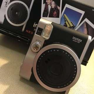 [price reduced rm100] Fujifilm Instax Mini 90 Neo Classic