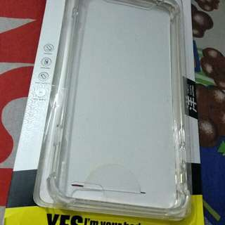 Iphone 6S Clear Case