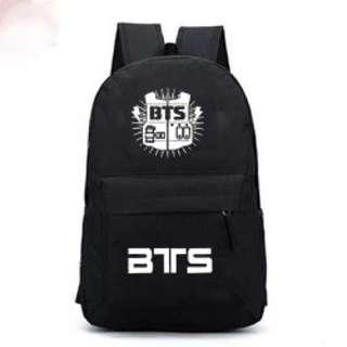 [PO]BTS Design Bagpack