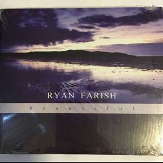 Ryan Farish - Beautiful ( CD )