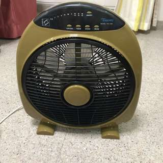 Good condition Toyomi table fan