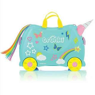 Trunki - Una Unicorn