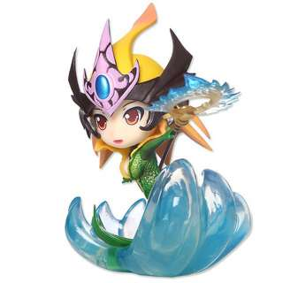 Nami - 15cm Figurine League Of Legends