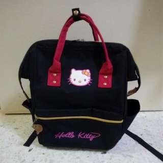 Hello Kitty CANVAS Bagpack