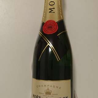 Moët & Chandon Imperial Brut Champagne 375mL