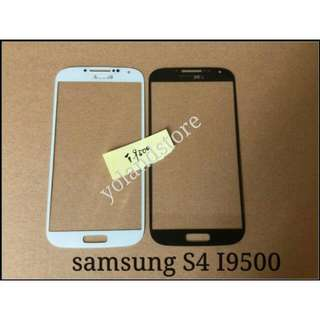 KACA LCD SAMSUNG S4 / I9500 / DIGITIZER