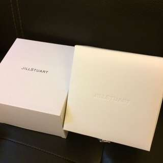 Jill Stuart Jewelry Box