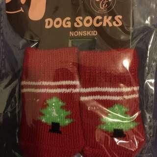 全新🐶🐶襪子