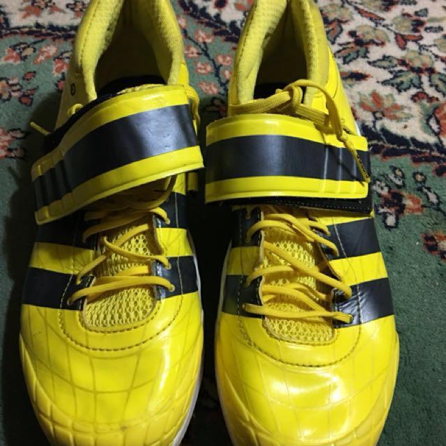 Adidas Adizero Javelin Shoes US size 10.5
