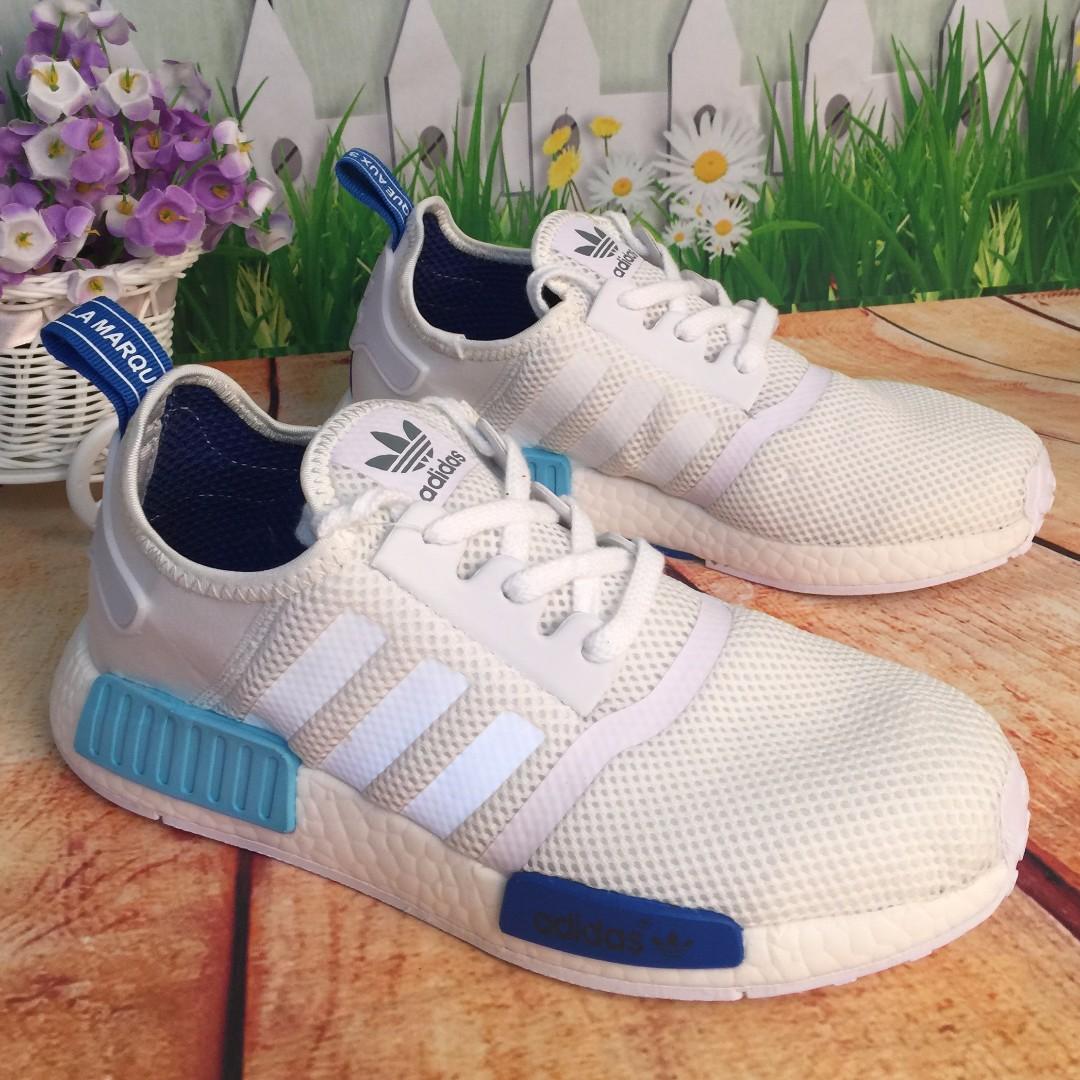 Adidas Nmd, Le Moda Maschile, Le Nmd, Calzature Per Carousell 867a54