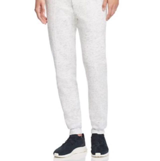 Adidas Originals x Wings and Horns Bonded Grey Sweatpants