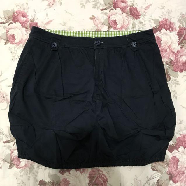 alasha 短裙