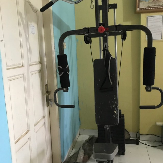 Alat Fitnes Multi Fungsi Looking For On Carousell