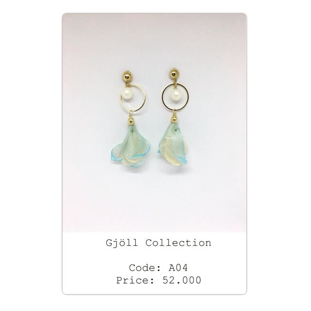 Anting import-A04
