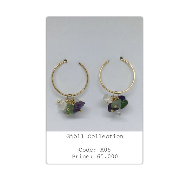 Anting import-A05