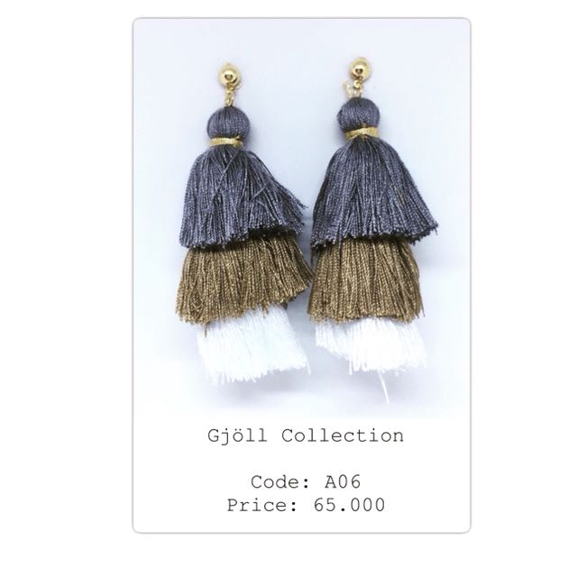 Anting import-A06