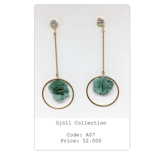 Anting import-A07