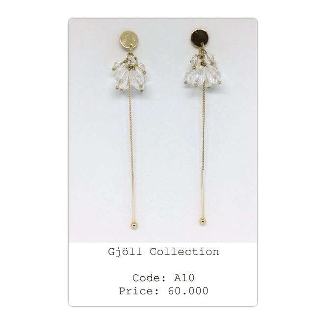 Anting import-A10