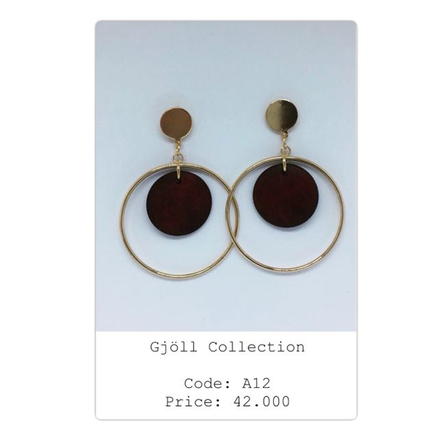 Anting import-A12