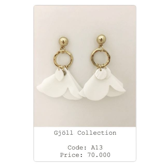 Anting import-A13