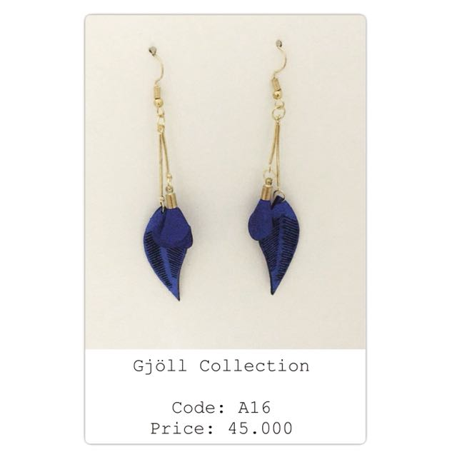 Anting import-A16