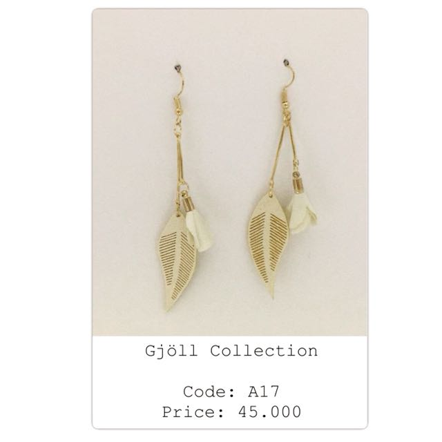 Anting import-A17