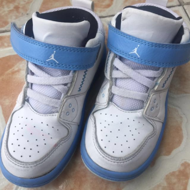 Authentic Jordans