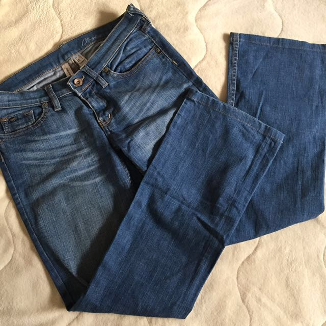 Authentic Mango MNG Jeans size 36