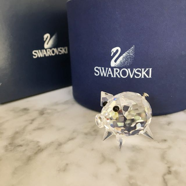 Authentic Swarovski Collection Display