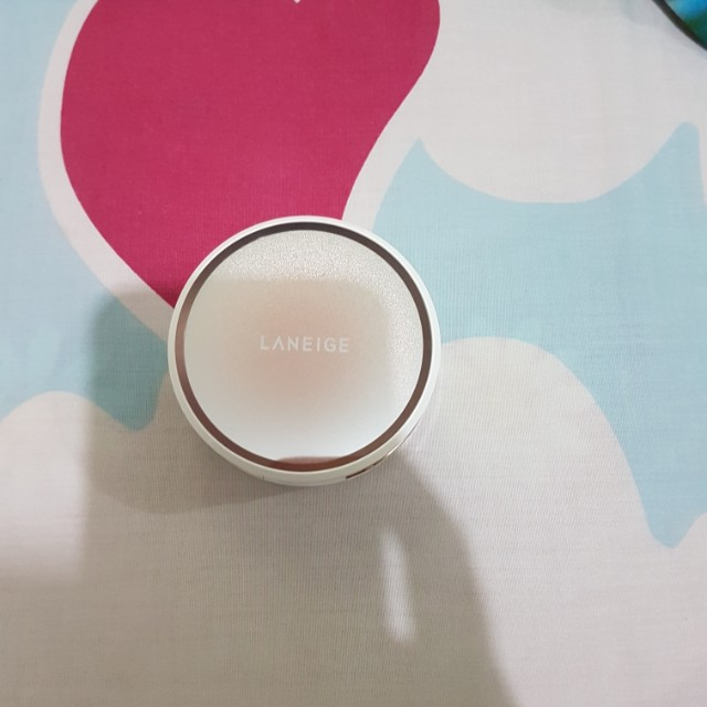 bb cushion lainege spf 50, no 21 beige