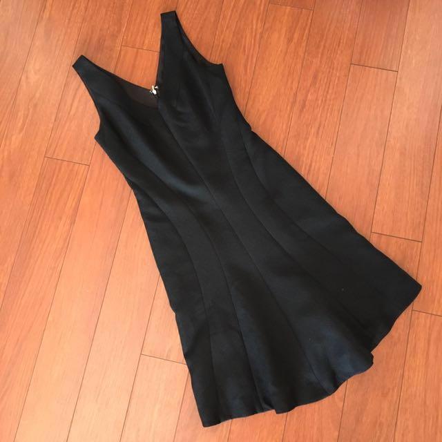 Black Dress (Calvin Klein)